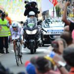 Tony Martin – Stage 20 Winner